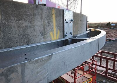 CDE Global Cookstown Project - EF Engineering